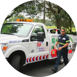 Roadside Assistance | AAA Northeast