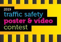 traffic safety poster contest