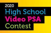 Traffic safety video contest.