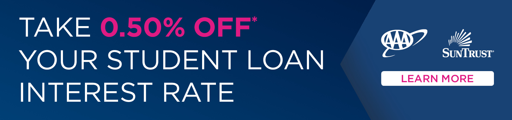 Summer Savings - Student Lending