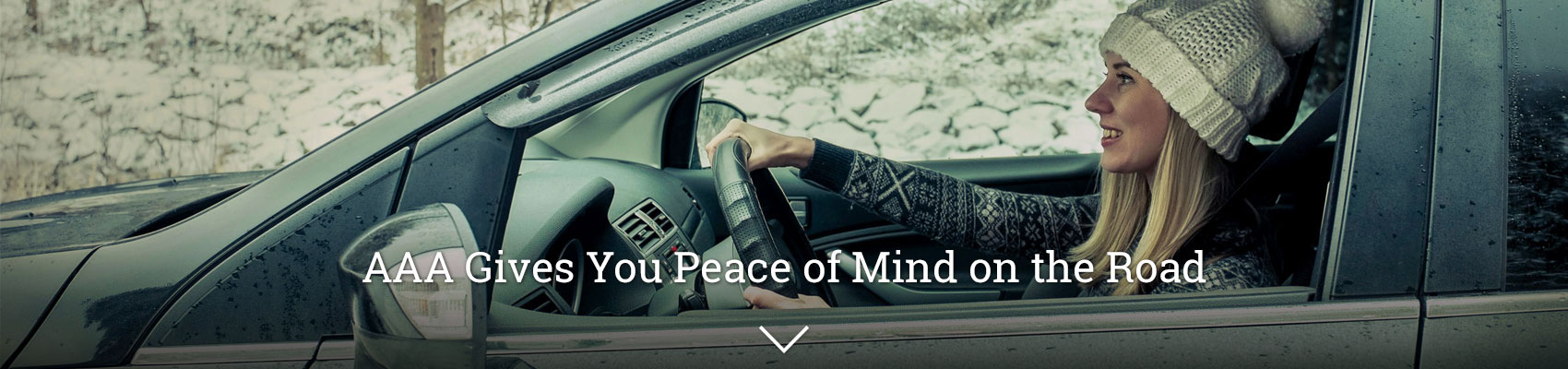 Peace of Mind on the Road!