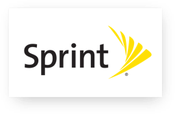 Sprint Event Logo