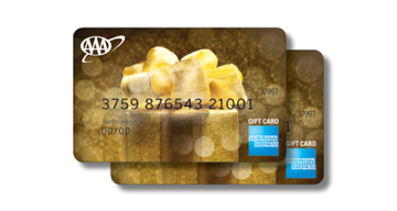 American Express® Gift Cards